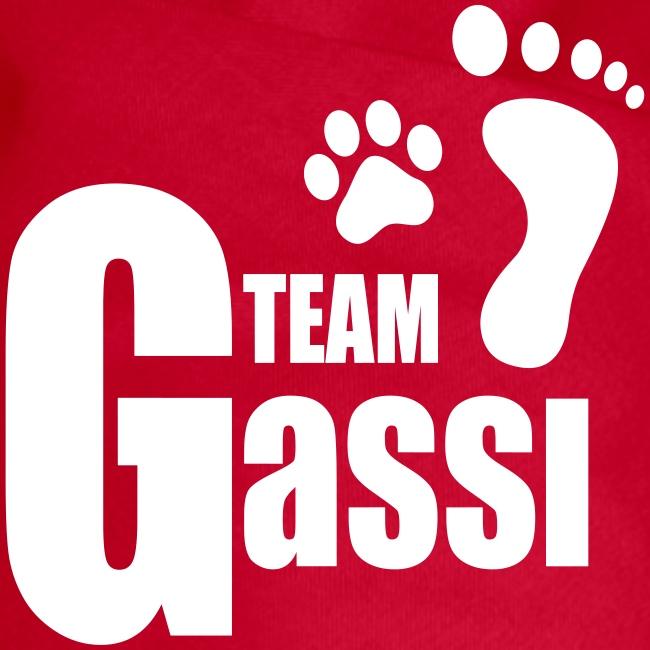 Vorschau: Team Gassi - Hunde-Bandana