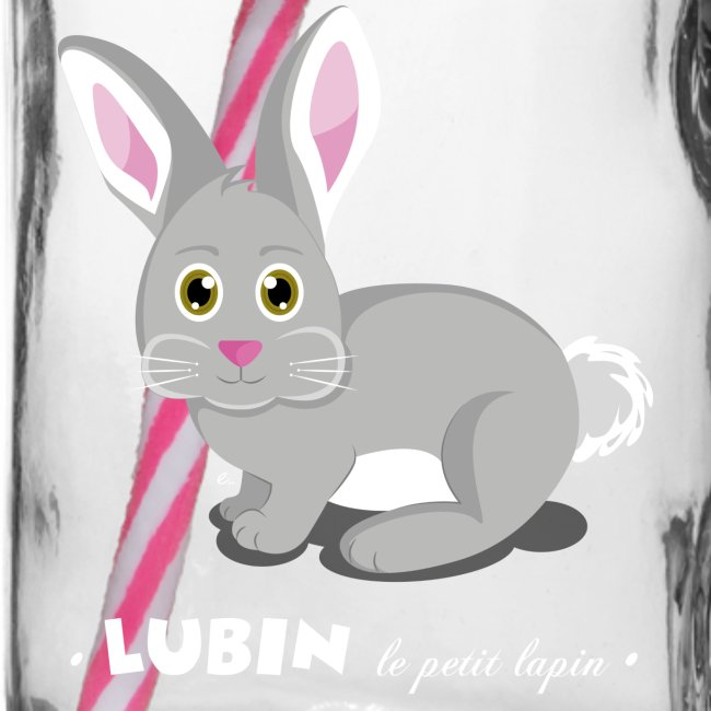 Lubin le petit lapin