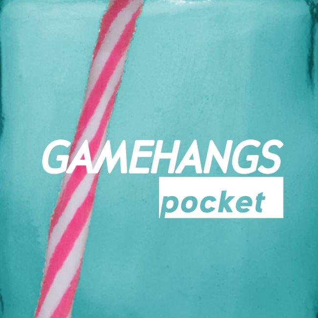 GameHangs Pocket Snapback