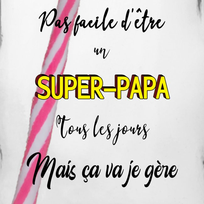 Super-papa