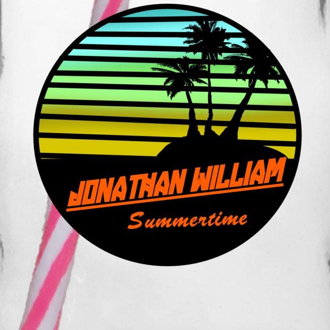 Jonathan William Summertime Extra
