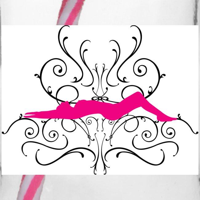 Motif Femme Sexy 2