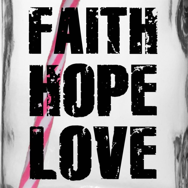Faith hope love 2N