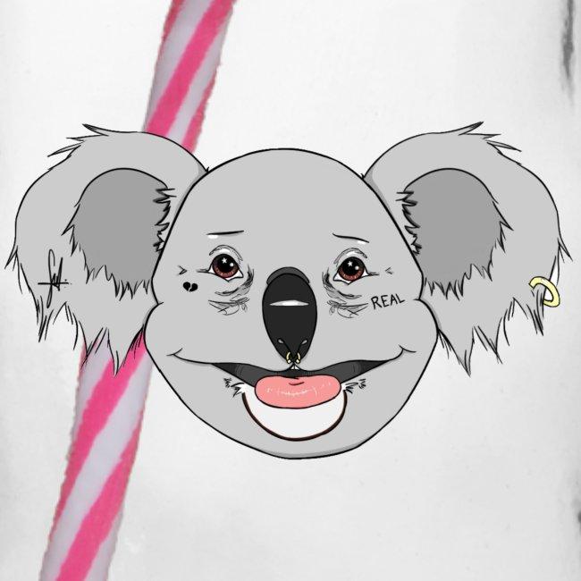 Koala Smoke
