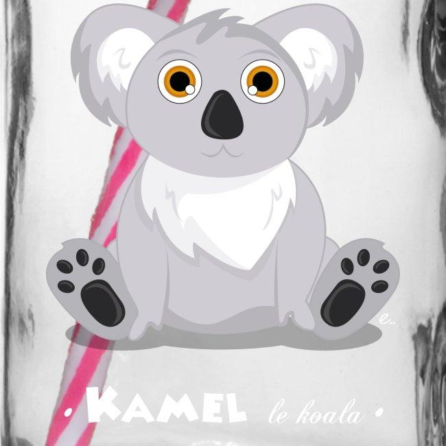 Kamel le koala