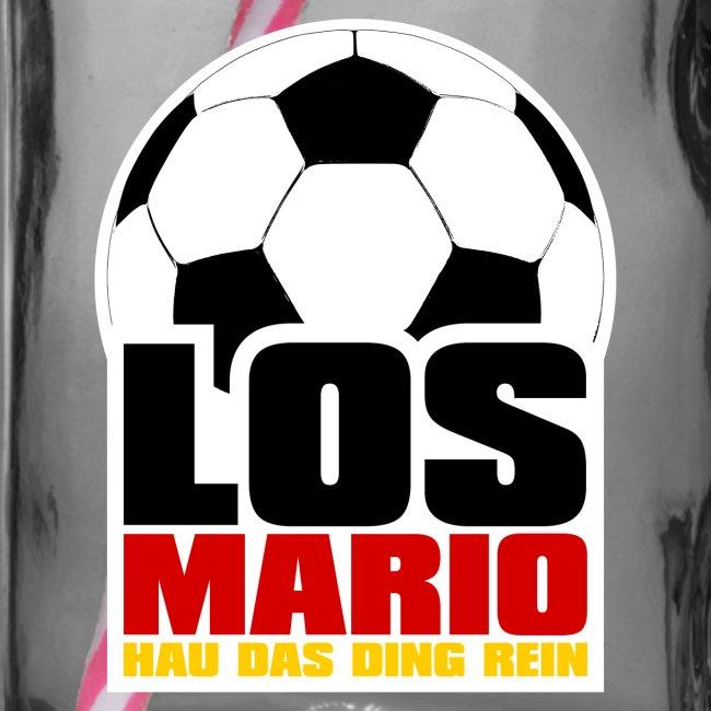 Jalkapallo - Go Mario, Hau liikkuvat asia (4c)