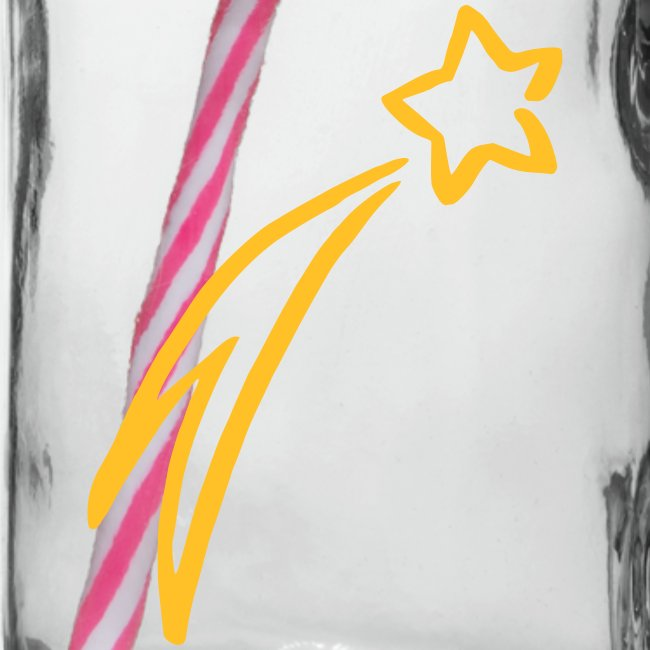 Sternschnuppe drawing
