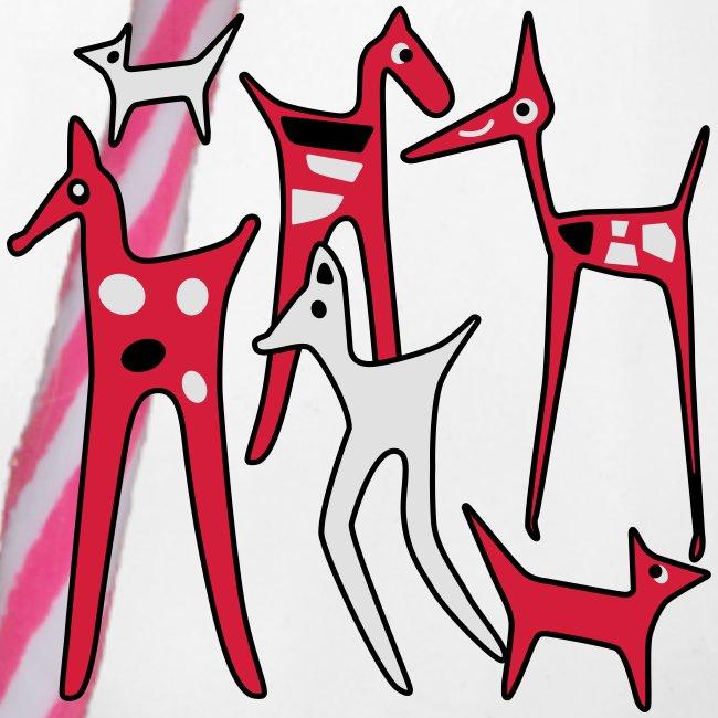 stylized_animals