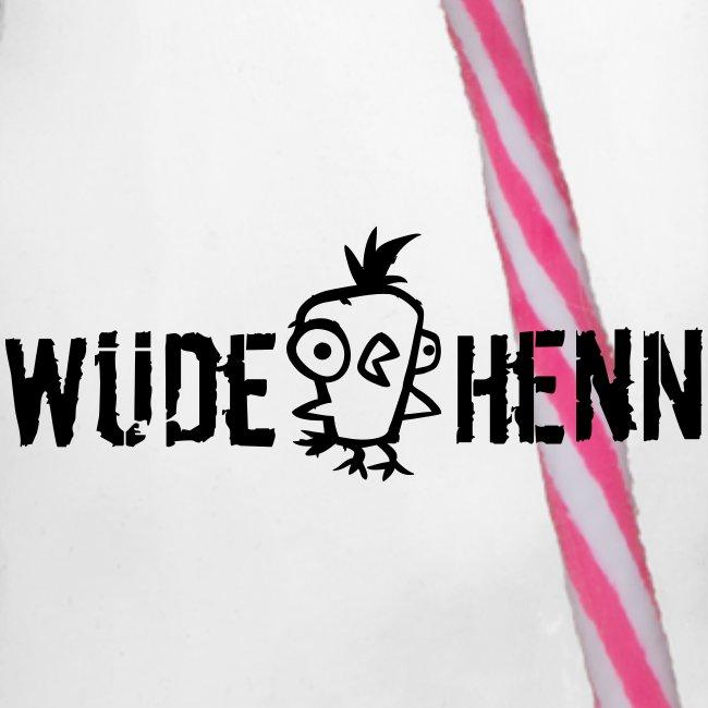 Vorschau: Wüde Henn - Henkelglas mit Schraubdeckel