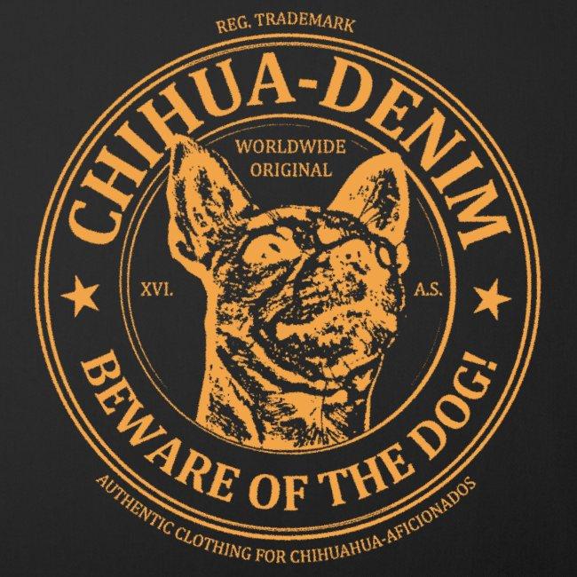 Chihua-Denim Champagne