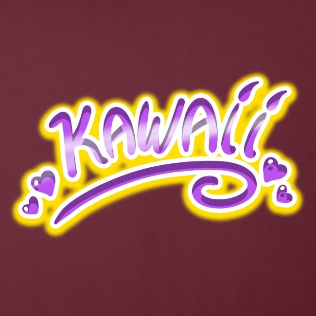 Kawaii Logo!