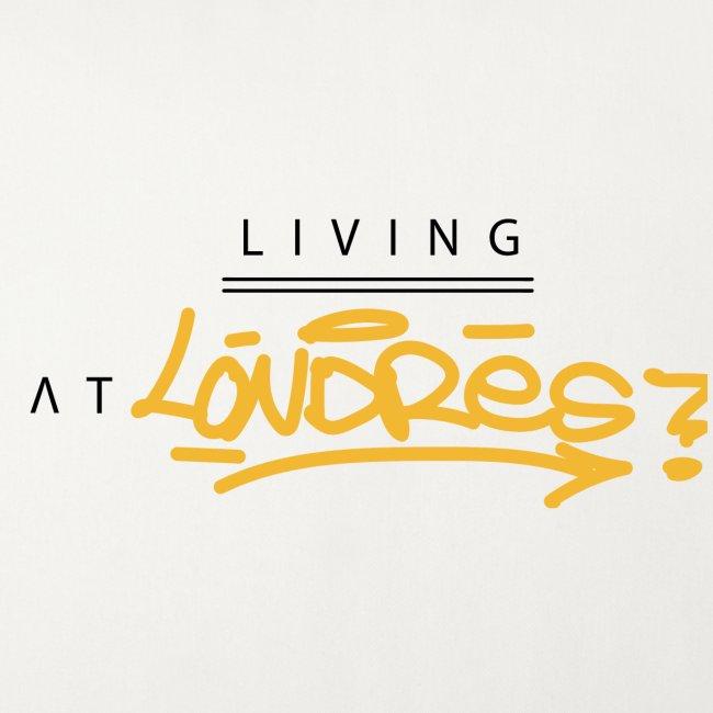 Living @ Londres Street Letters