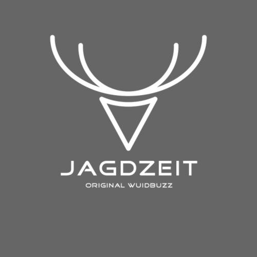 WUIDBUZZ | Jagdzeit | Unisex - Sofakissen mit Füllung 44 x 44 cm