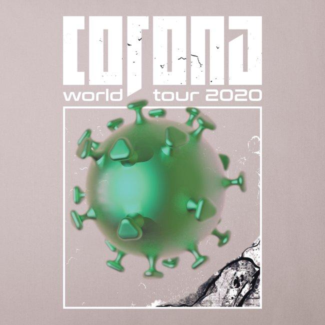 Corona World Tour 2020 | Coronavirus