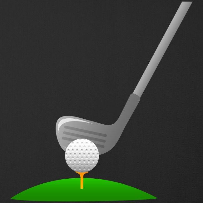 Golf Ball PNG