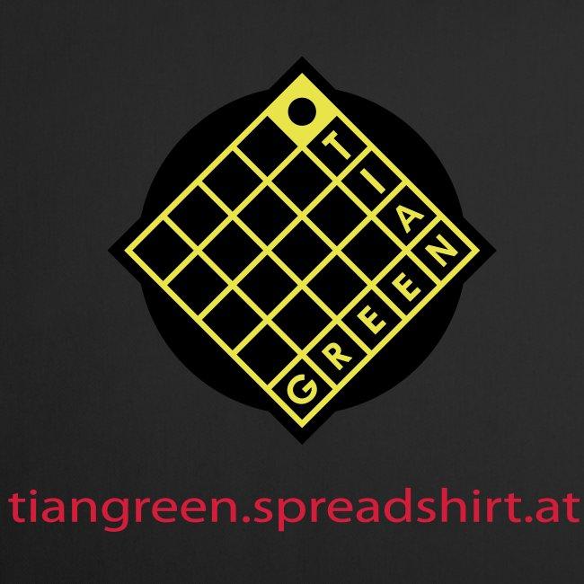 TIAN GREEN Mosaik C001 - Michael