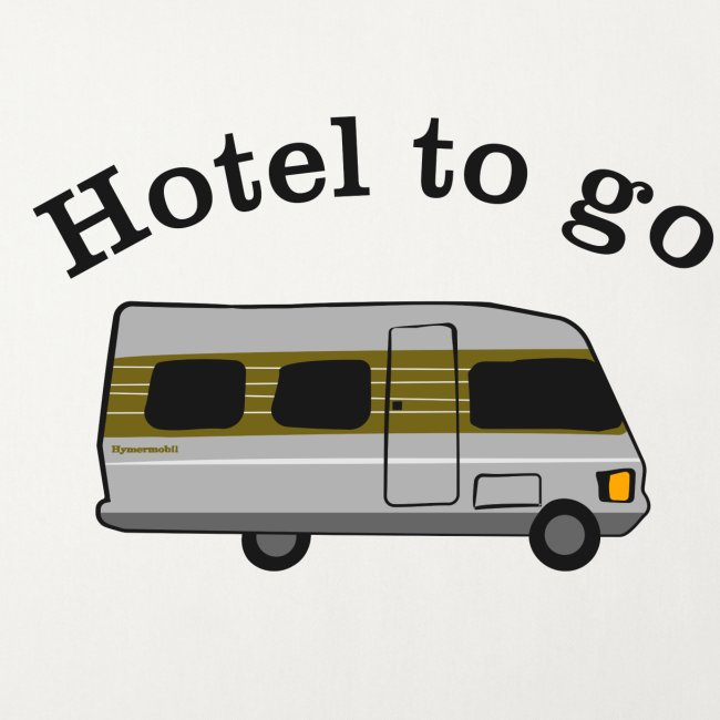 Hotel to go