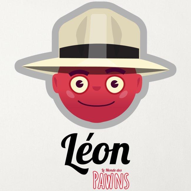 Leon (Le Monde des Pawns)