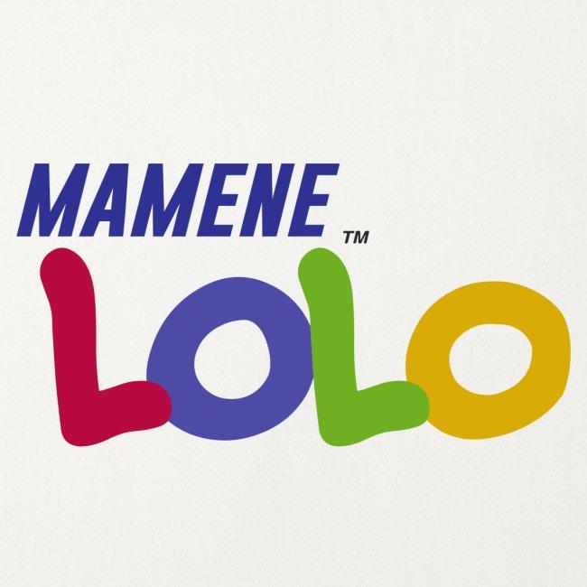 Mamene - LoLo - Empereur du sale
