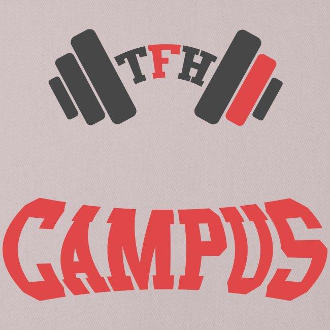 Tallason's Fitness Horizons Campus Design