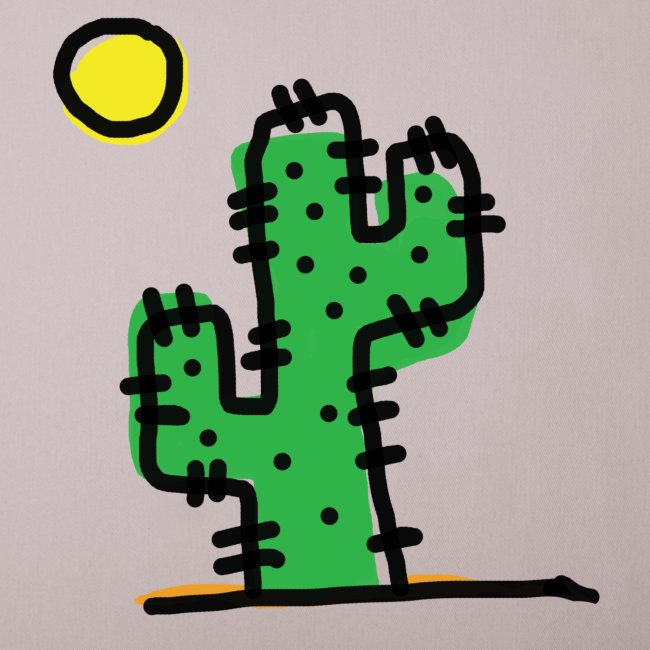 Cactus single