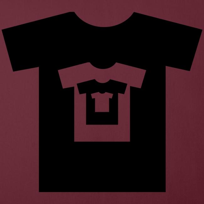 t-shirt récursif