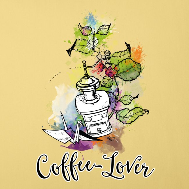 Coffee-Lover
