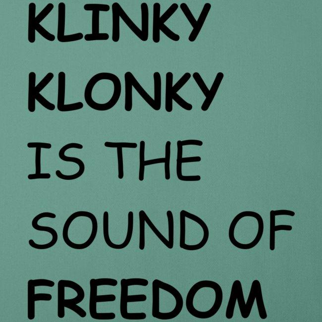 Klonky Freedom