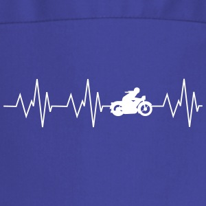 Heartbeat Motorcycling - Cooking Apron