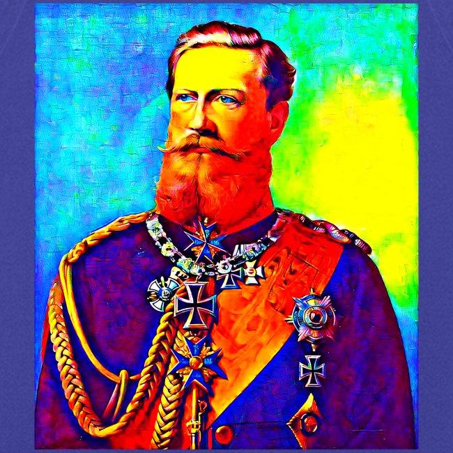 Friedrich III #8 - Popart 2.0 Kaiserreich Edition