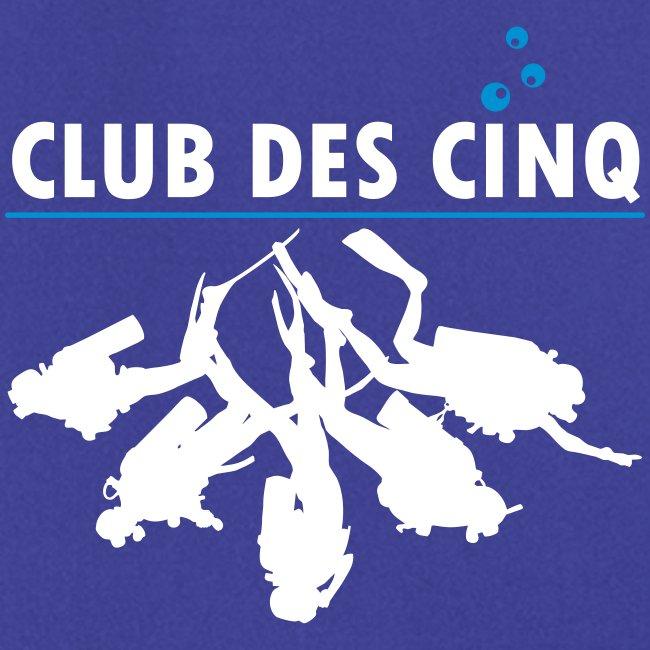 logo club des cinq