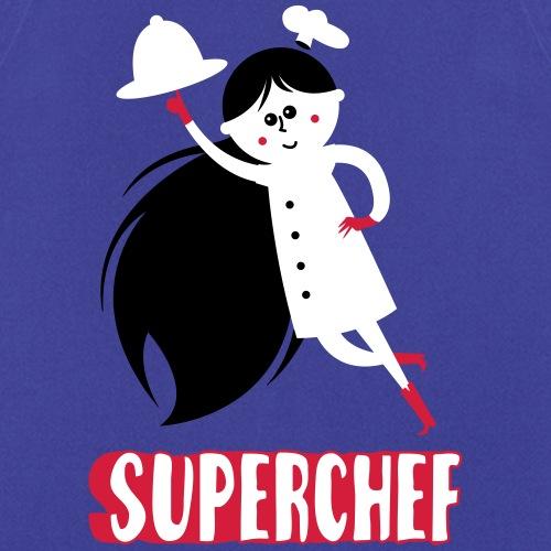 Cocinera SuperChef