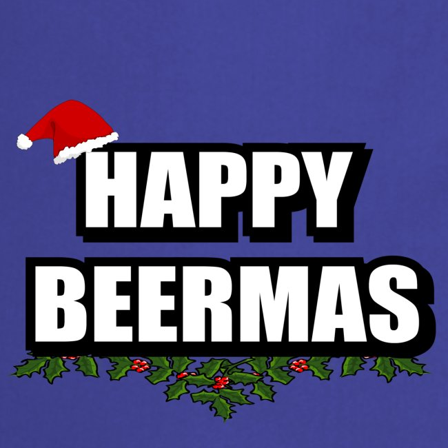 HAPPY BEERMAS AYHT