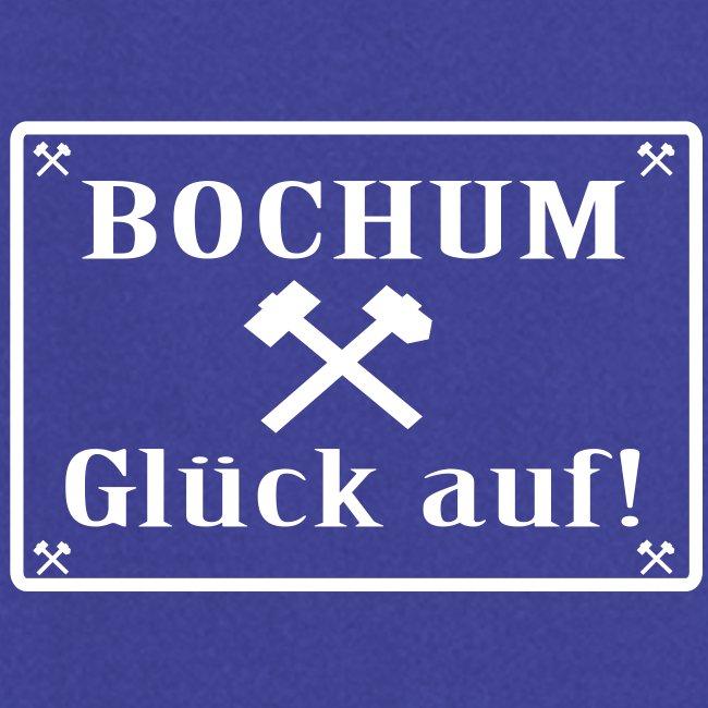 Glück auf! Bochum