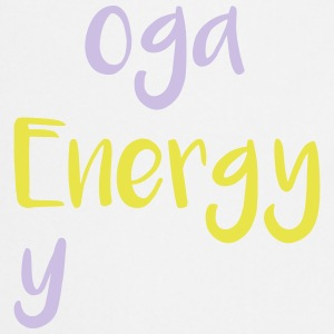 yoga Energy - Kokkeforkle