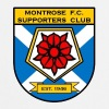 Montrose FC Supporters Club - Cooking Apron