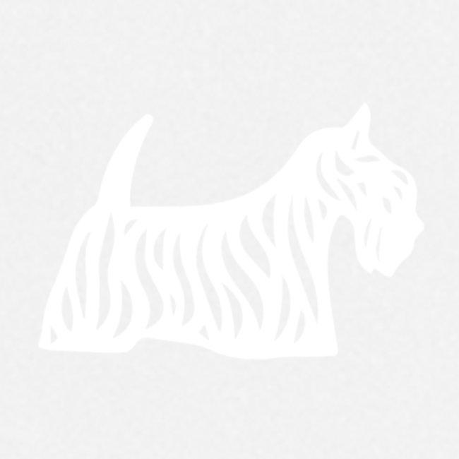 Founded in Scotland alternative logo