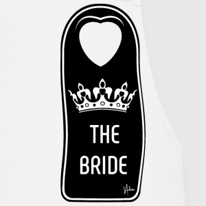 The Bride - Cooking Apron