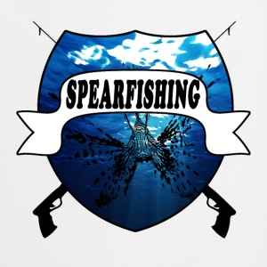 SPEARFISHING - Cooking Apron