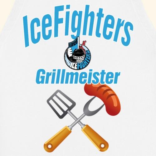 Grillmeister - Kochschürze
