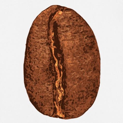 Kaffeebohne 2 - Kochschürze