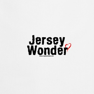 Jersey Wonder - black - Cooking Apron