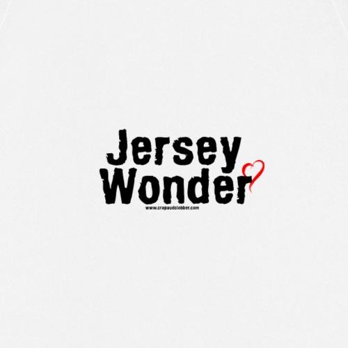 Jersey Wonder - black - Cooking Apron