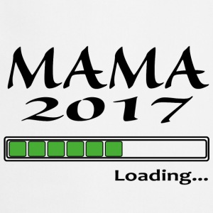 Mom 2017 Loading - Cooking Apron