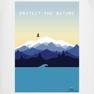 Protect Nature - Cooking Apron