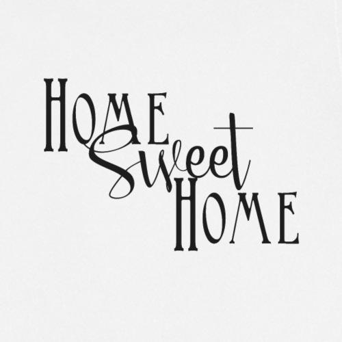 Home Sweet Home - Grembiule da cucina