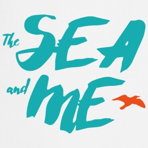 THE SEA AND ME - Cooking Apron