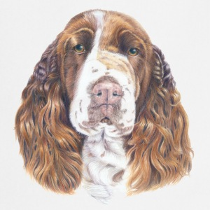 English Springer Spaniel - Grembiule da cucina