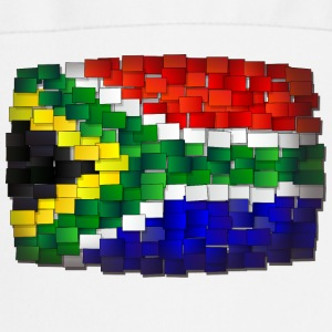 flag South Africa - Cooking Apron