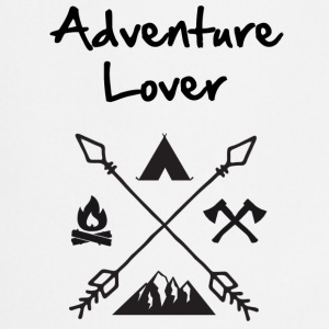 Adventure Lover - Cooking Apron